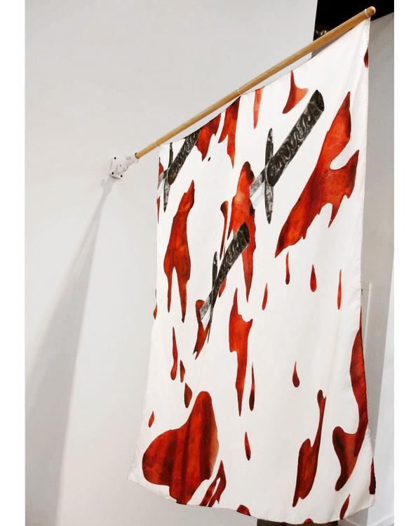Blood Banner, 2016