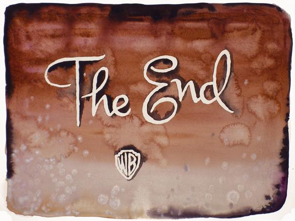 WB Ending, 2012