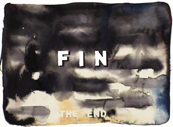 Wasteland End, 2012