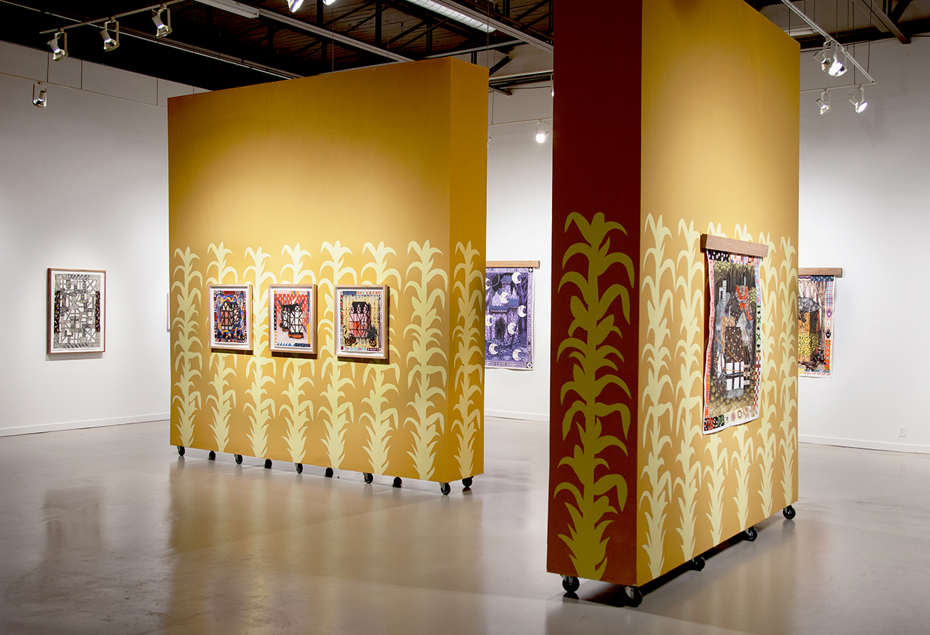 Keri Oldham_Night Fortress Exhibition_Dallas.jpg