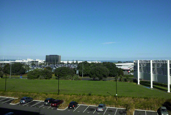 Day #1: A beautiful day in New Zealand