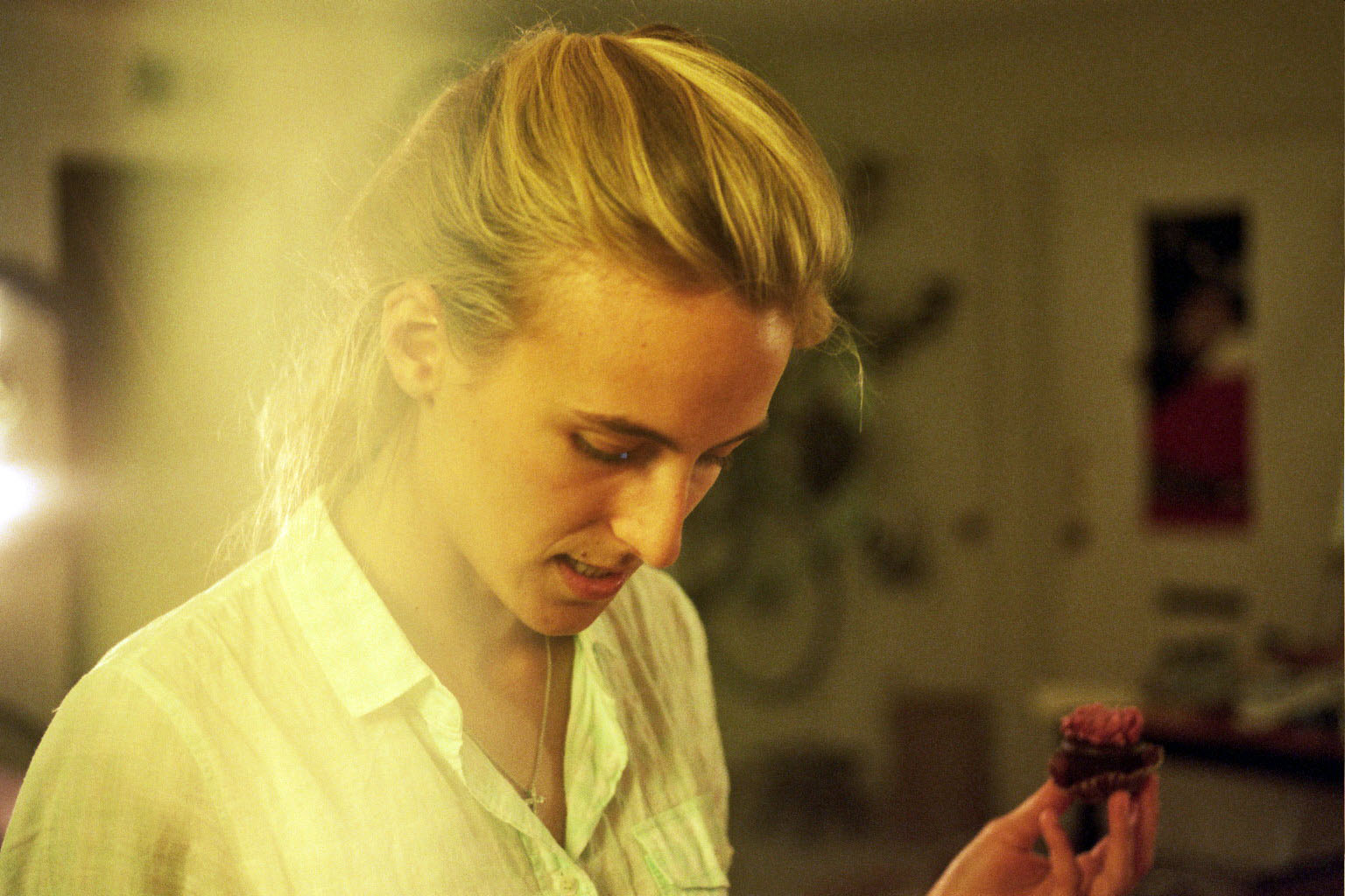 Claire.
