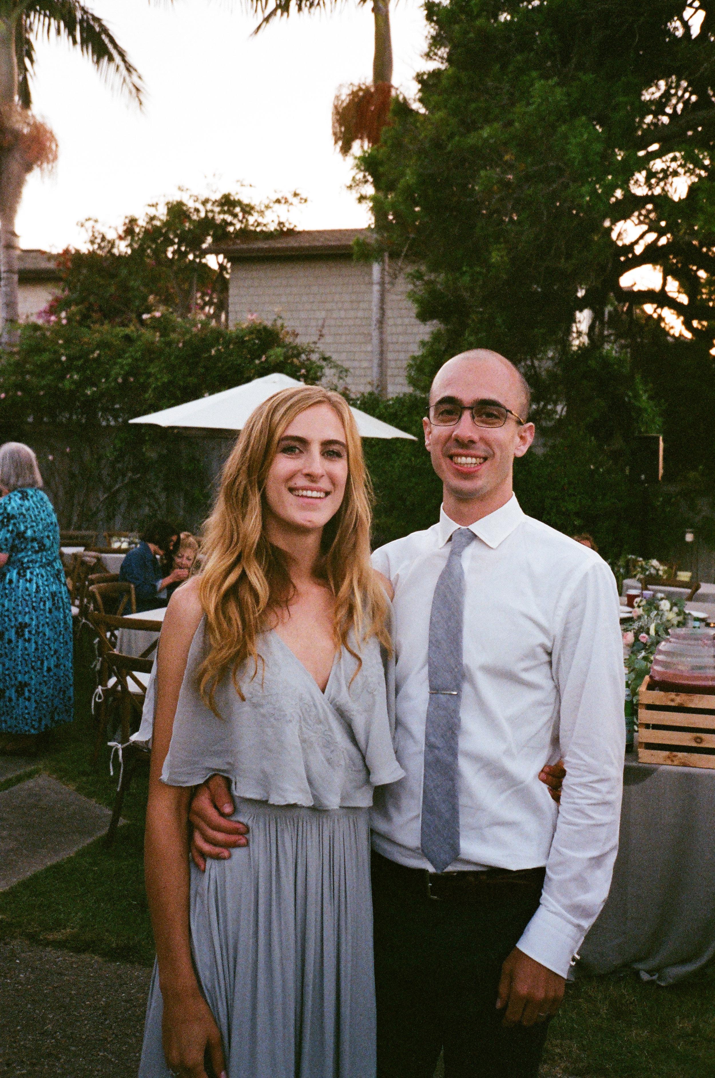 Wyles & Claire // Carpinteria // 2015