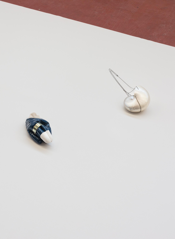 'minotaur' & 'codpiece'