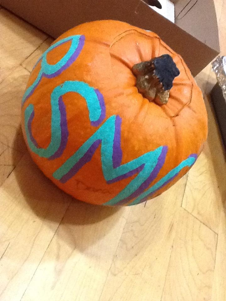 RSMC Pumpkin