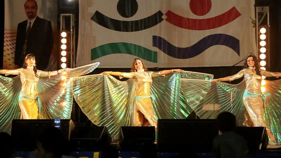 RSMC at Arab American Festival