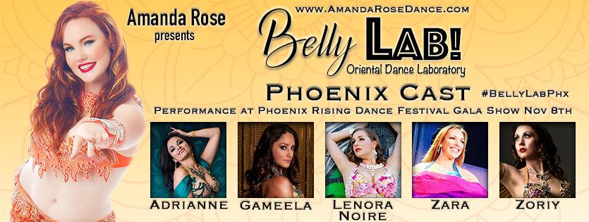 BellyLab Phx Cast Announcement.jpg