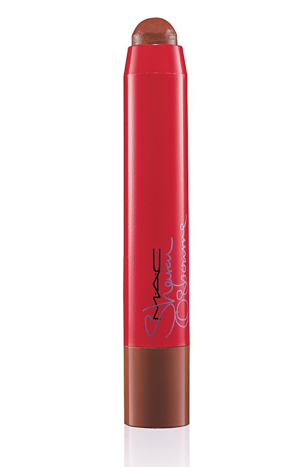 PATENTPOLISH LIP PENCIL    FRENCH KISS warm caramel    PHP 1,350