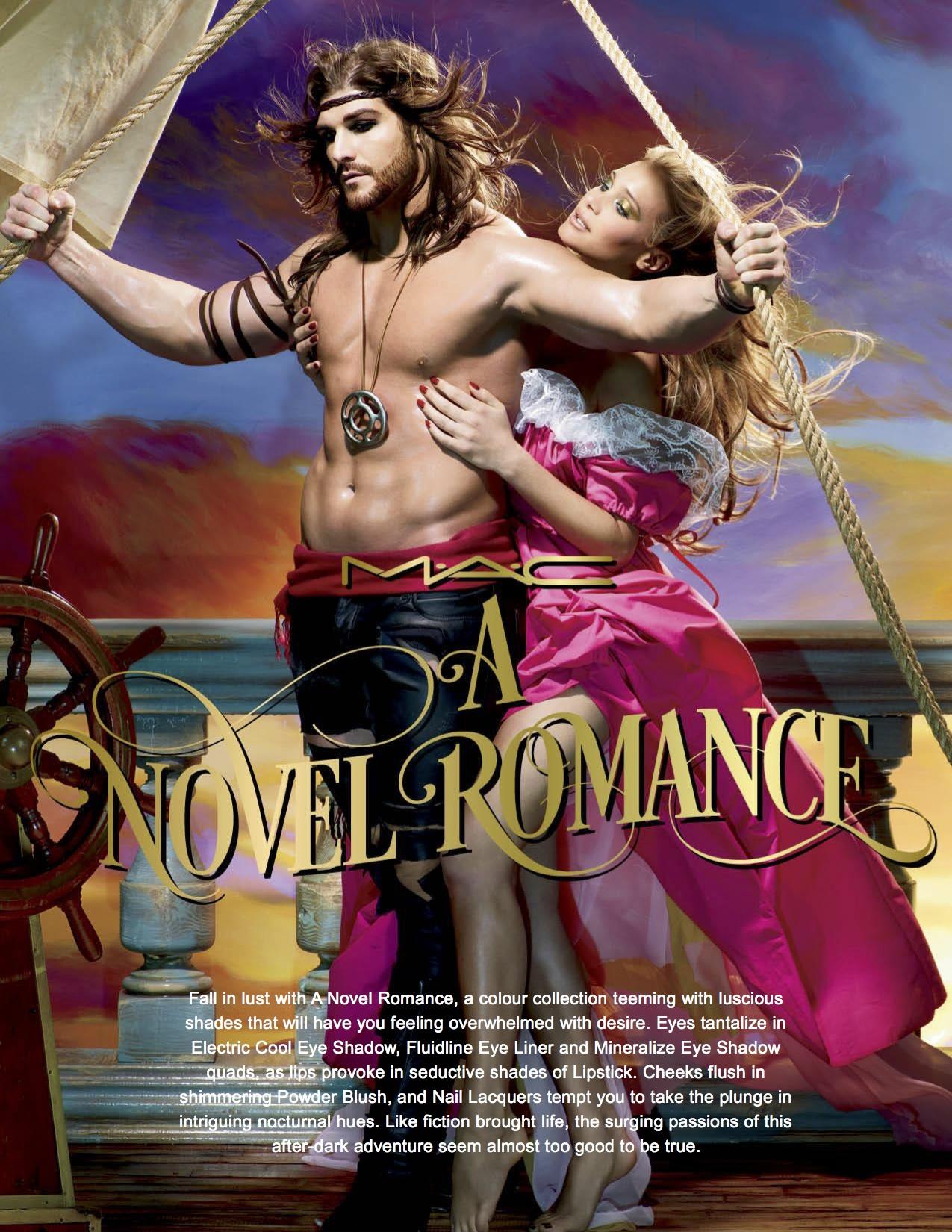 September 2014 - A Novel Romance cover.jpg