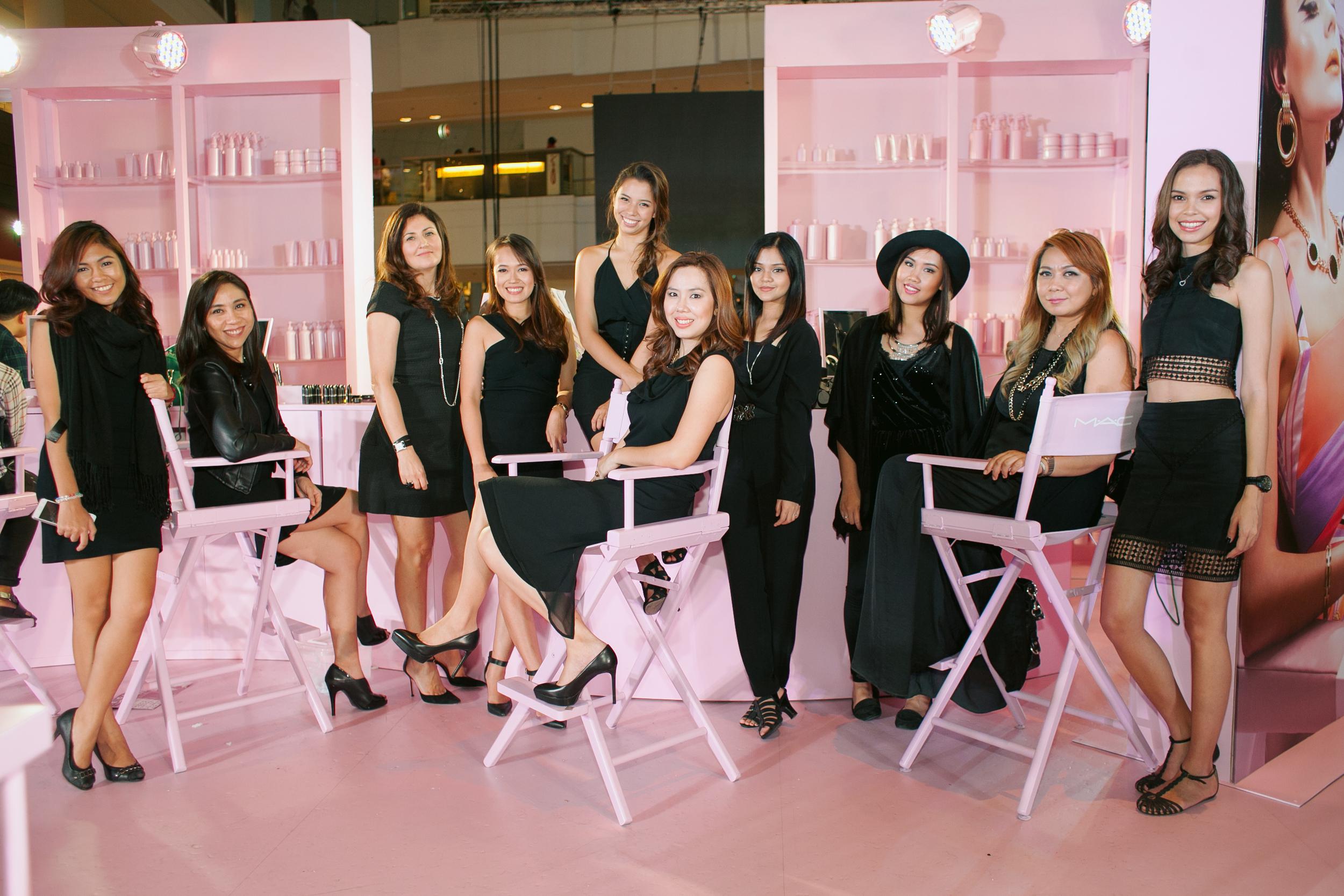 Mac Cosmetics Careers Jobs Zippia
