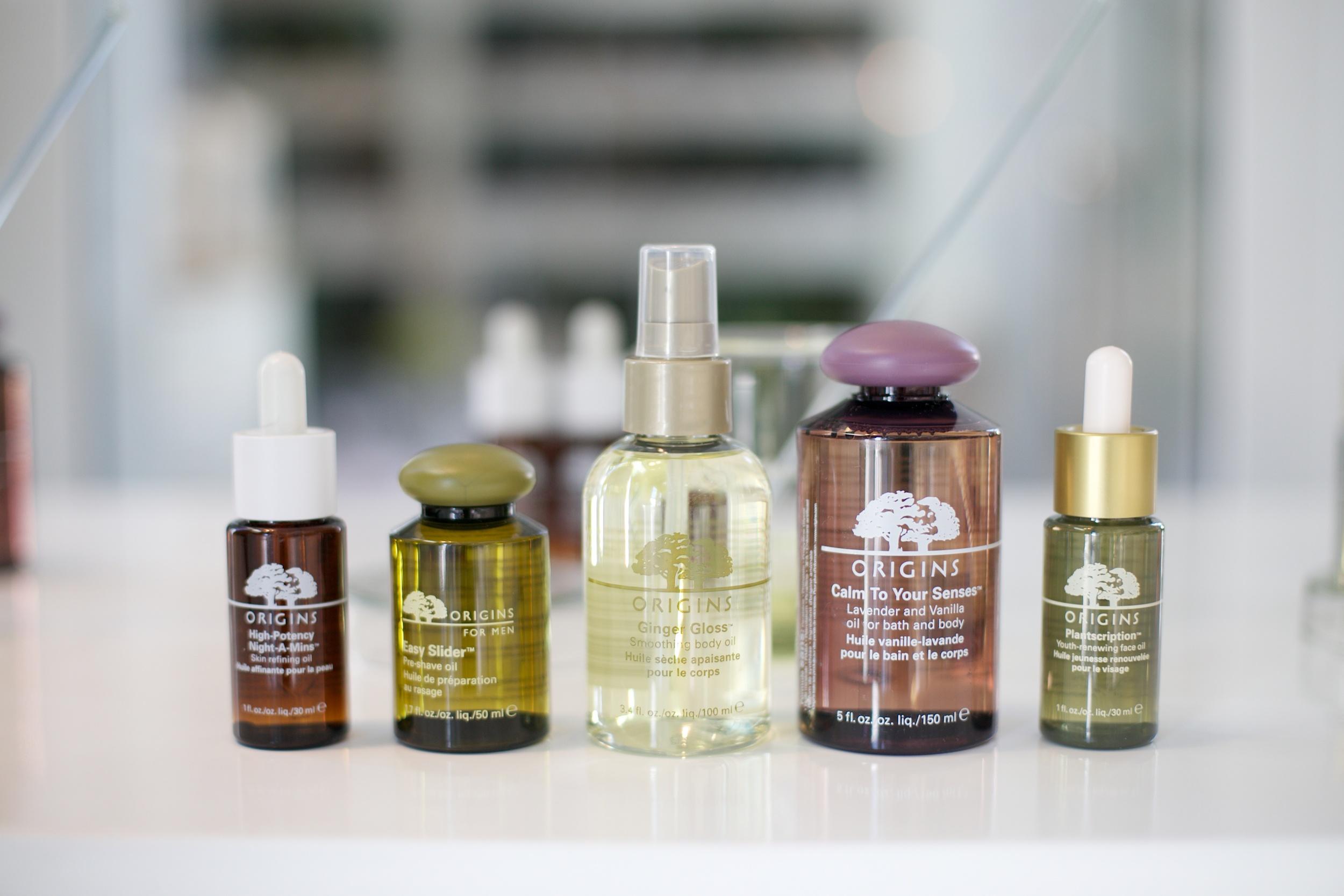 the origin skin care