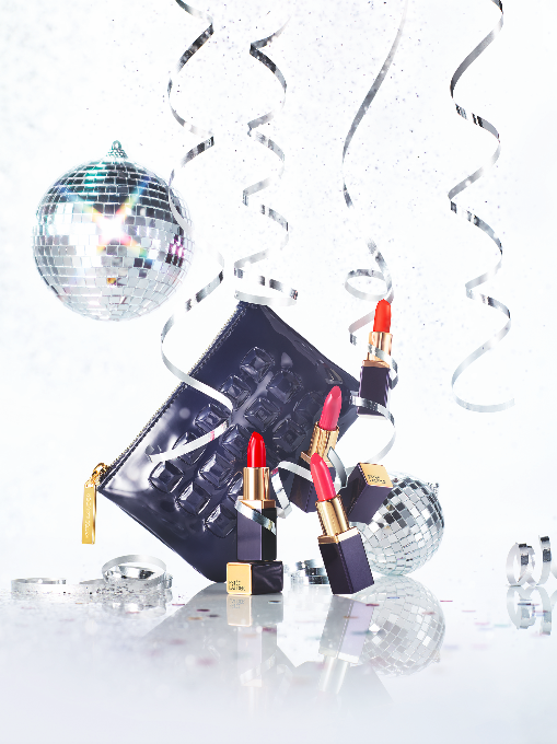 Be Envied PureColor Sculpting Lipstick Collection