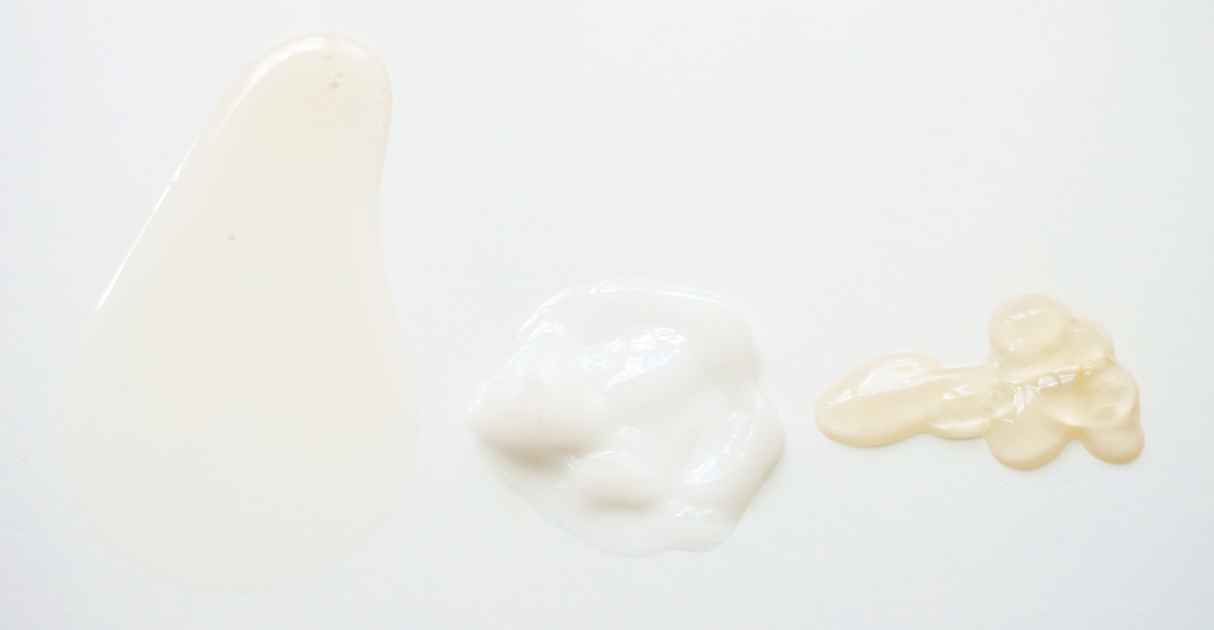 Zenutrients Gugo Hair Strengthening products: shampoo, conditioner, serum