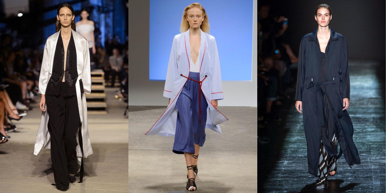 Givenchy, Takoon, and Public School