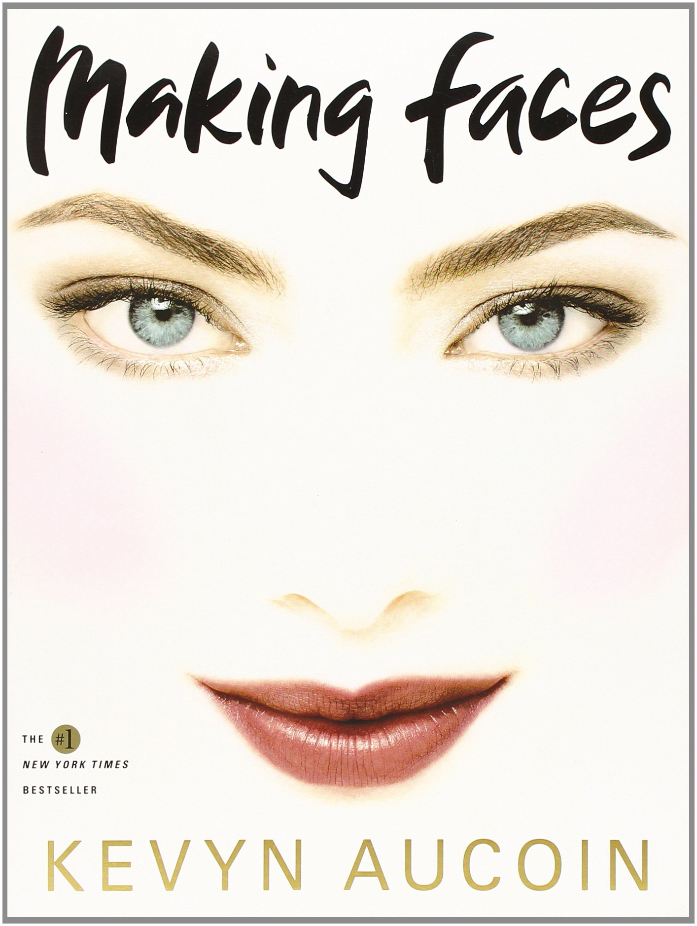 Beauty Books Every Makeup Junkie Must