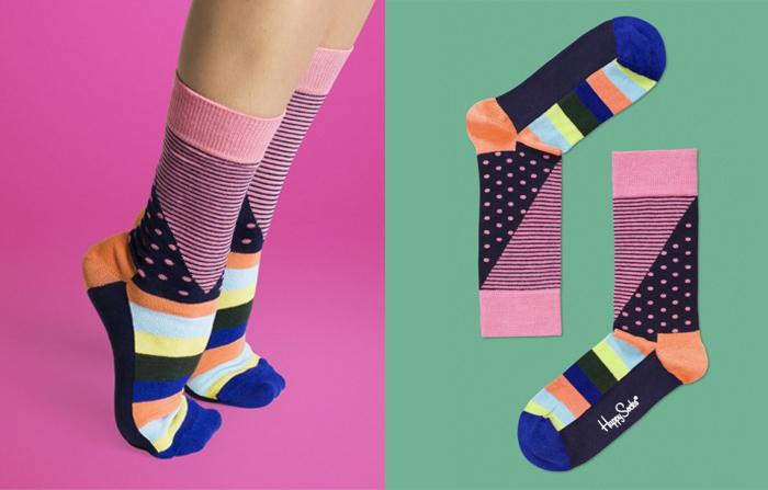 Image via Happy Socks