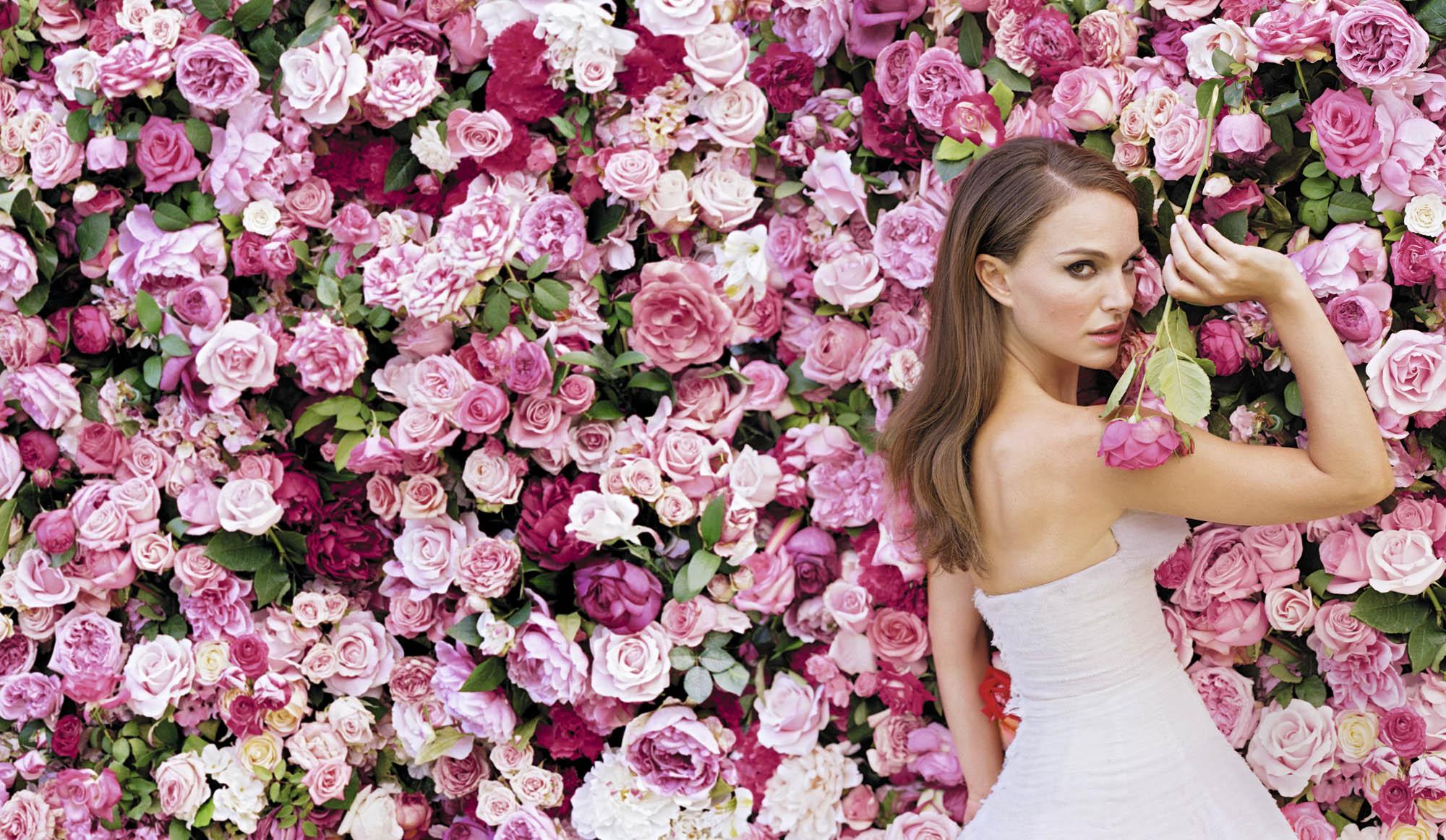 Natalie Portman (via halcyonrealms.com)