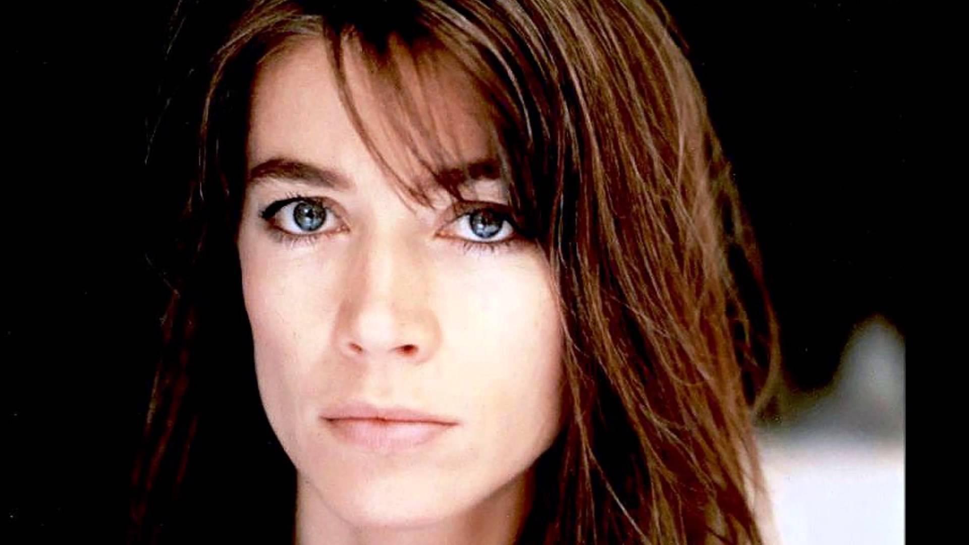 Francoise Hardy (via youtube.com)
