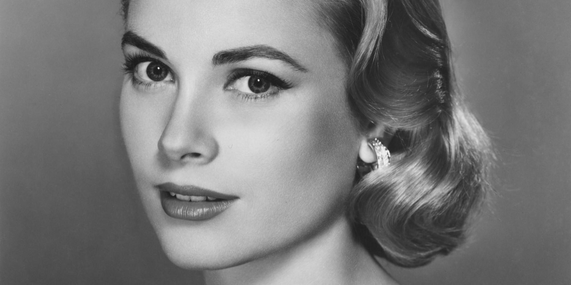 Grace Kelly (via huffingtonpost.ca)