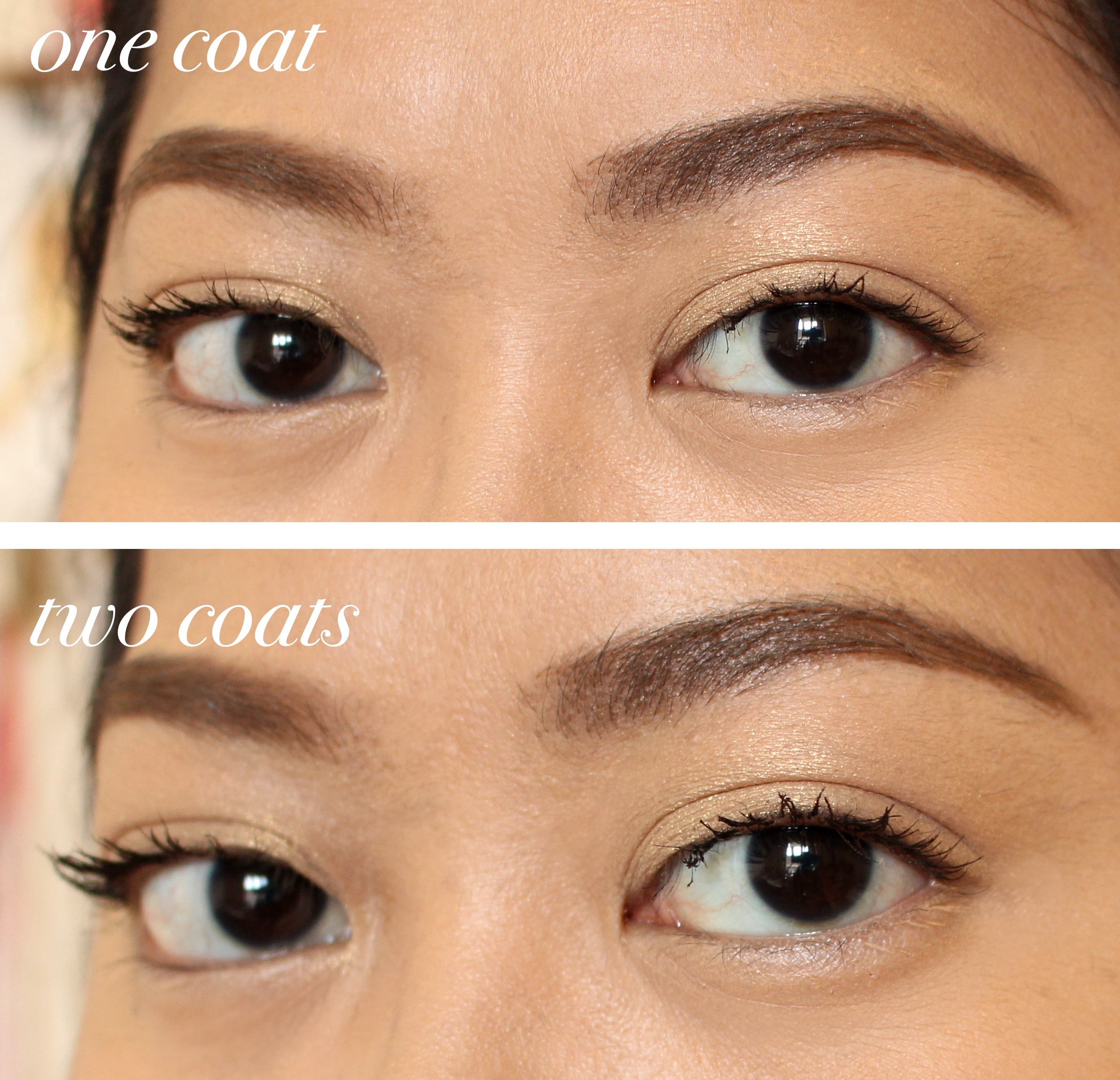 Quick Review The Revlon Ultimate All In One Mascara Project Vanity