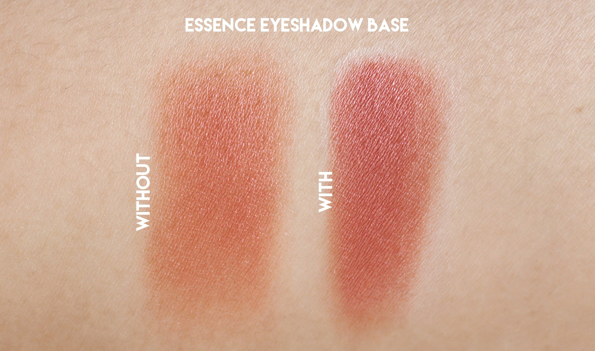 I Love Color Intensifying Eyeshadow Base by essence #4