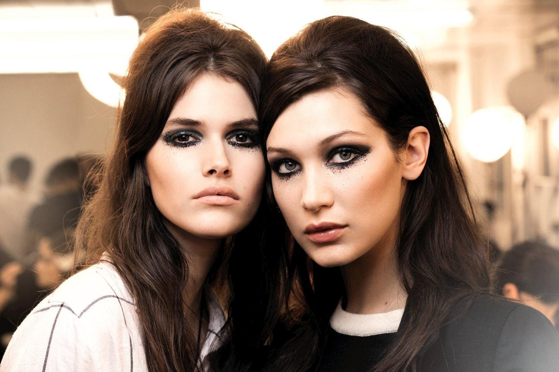 Chanel (via glamour.com)