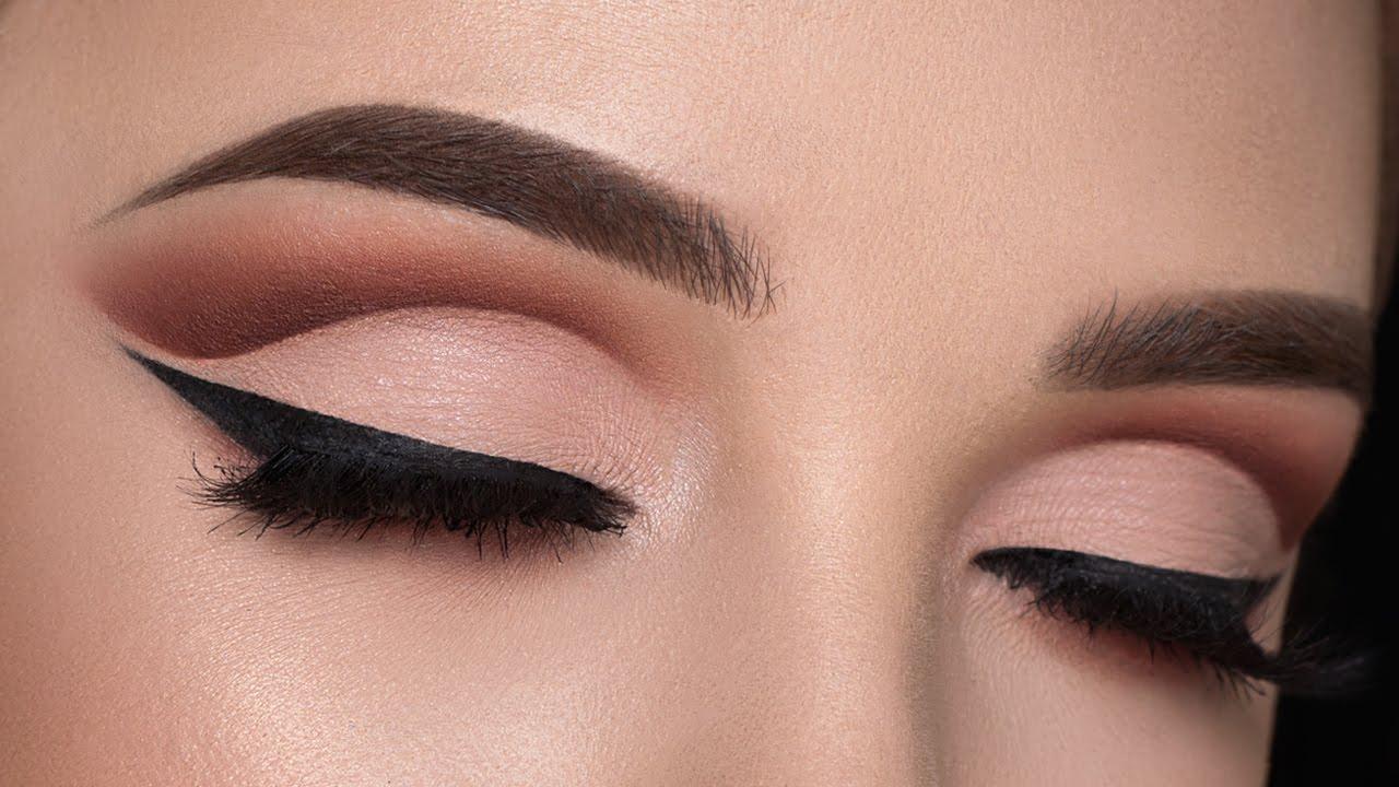 Screencap from Youtube: Denitsalava Makeup