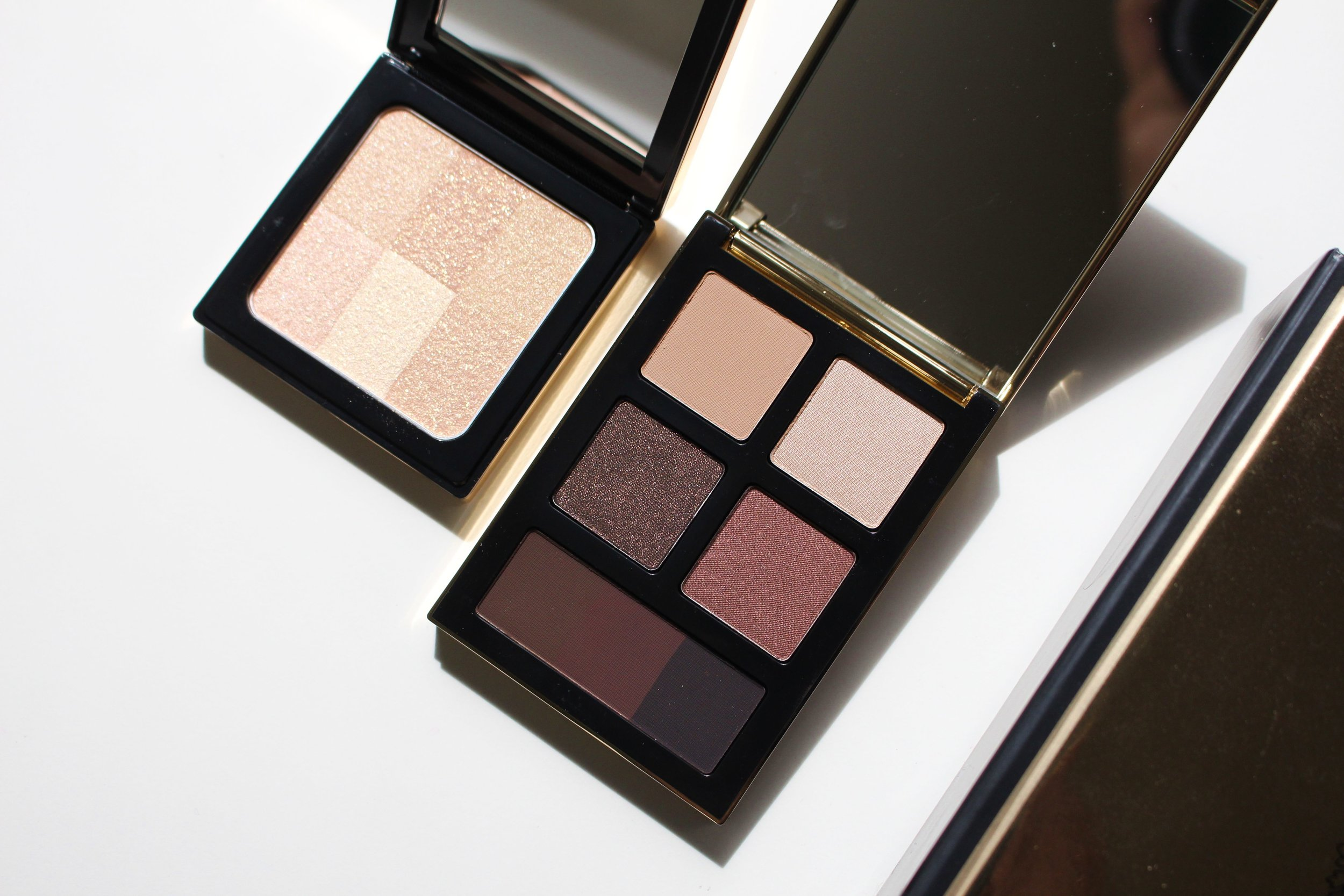 A Holiday Ready Look With The The Bobbi Brown Wine