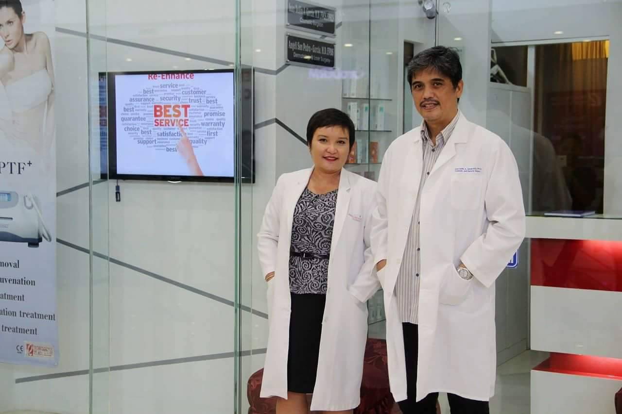 Dr. Angeli San Pedro-Garcia