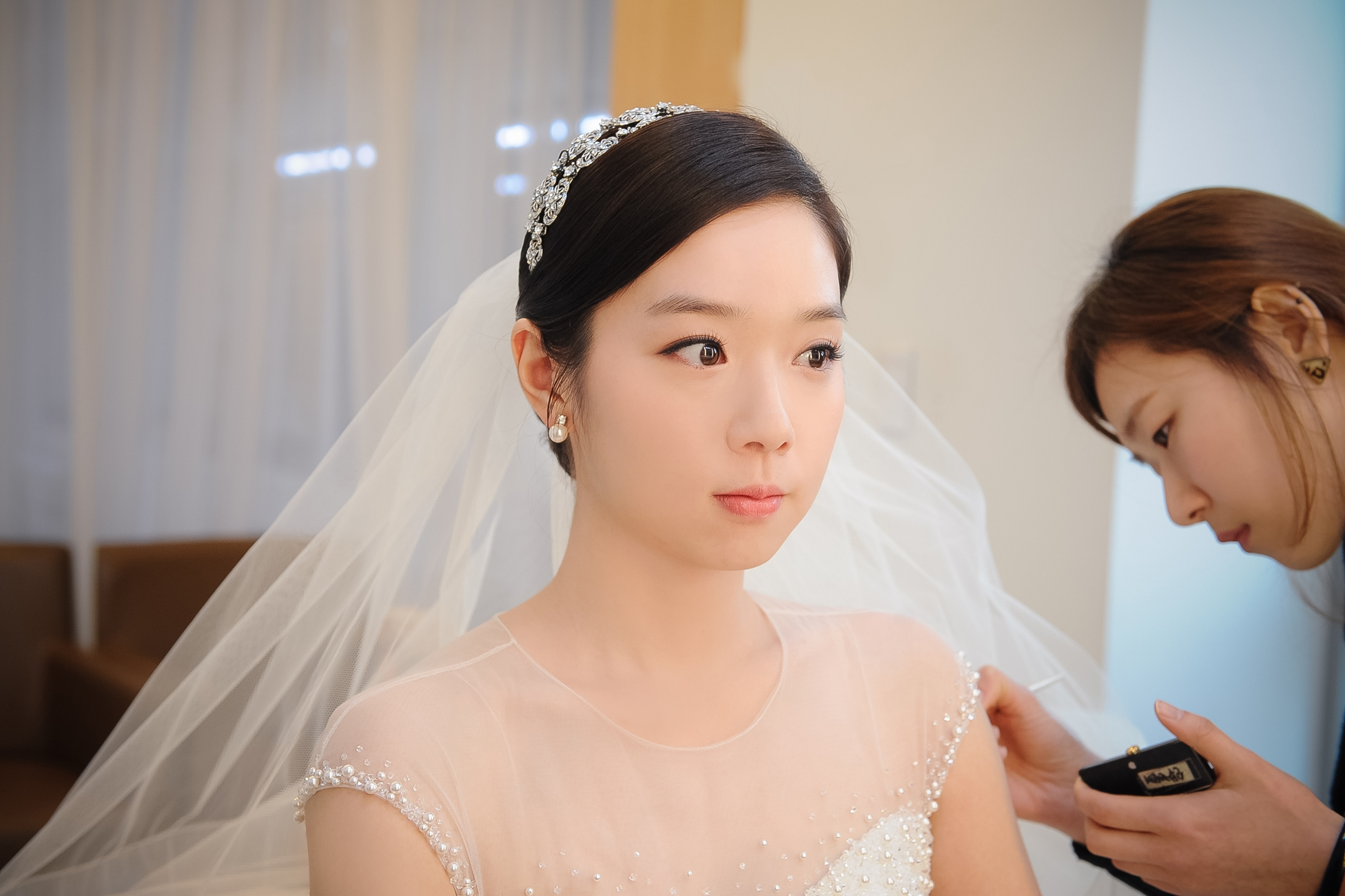 Image via kimchungkyung.iwedding.co.kr