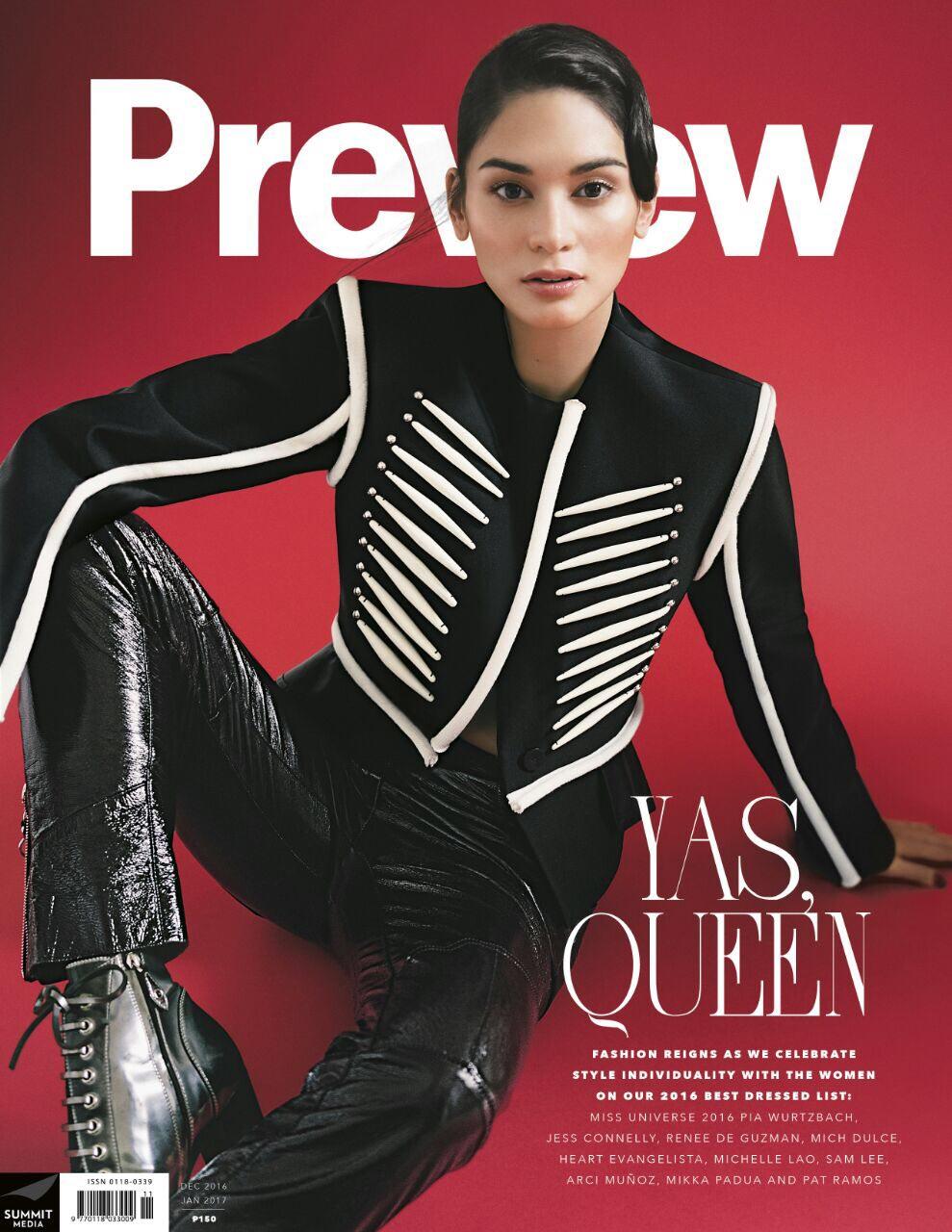 Dec 2016/Jan 2017 cover