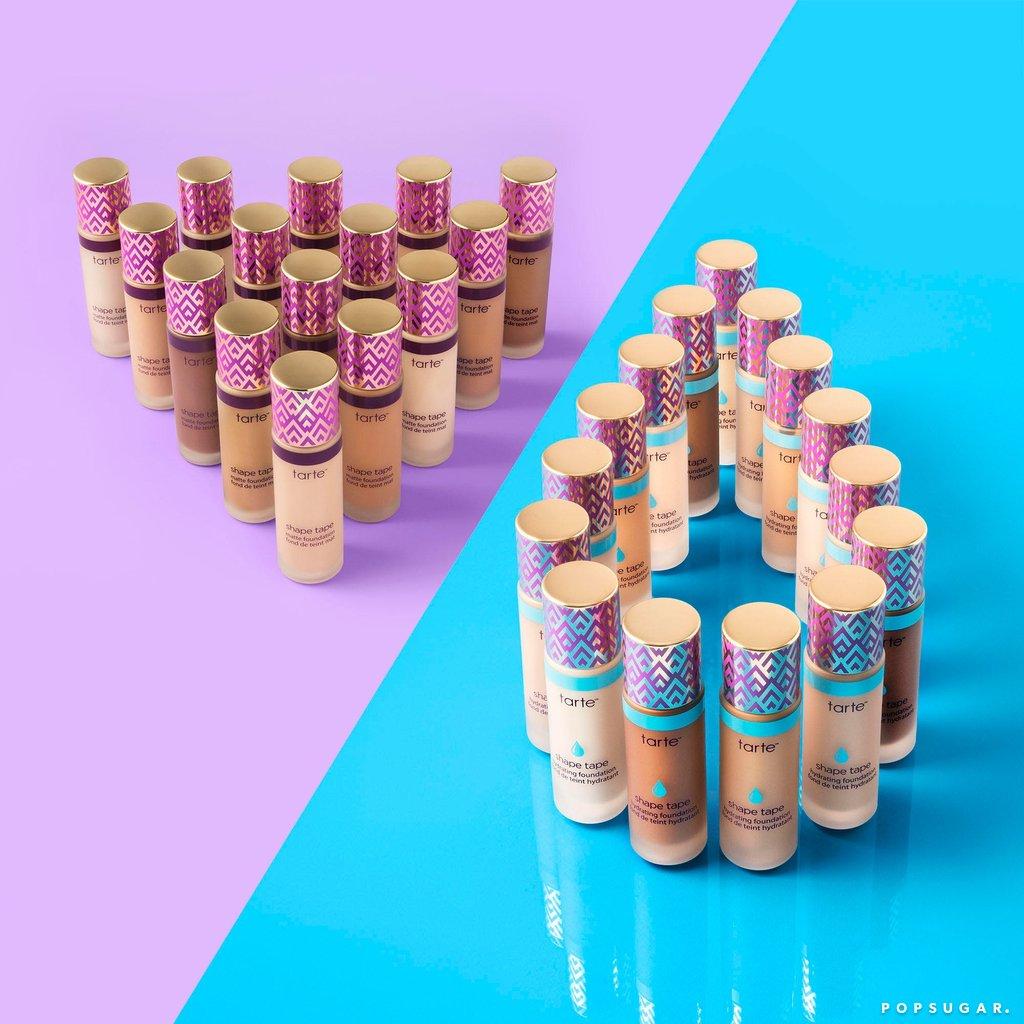 Images via Tarte Cosmetics