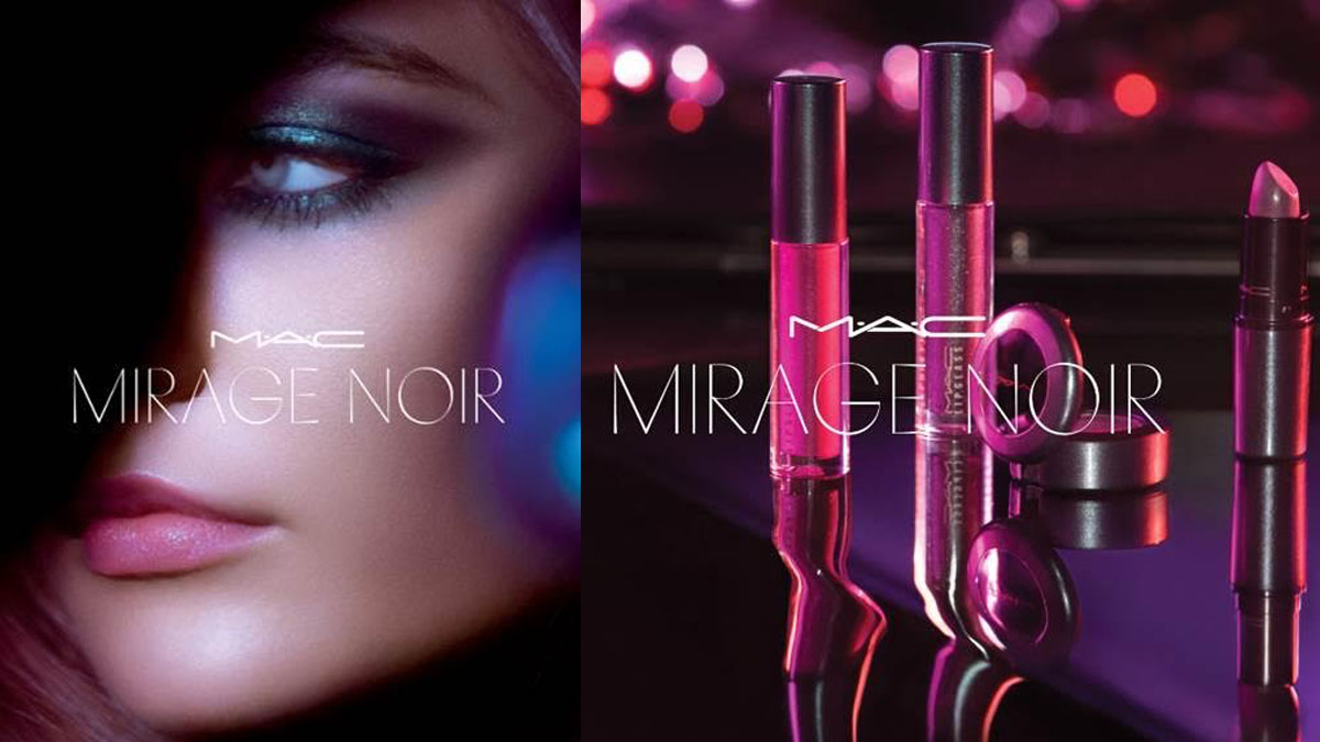 Images via MAC Cosmetics PH