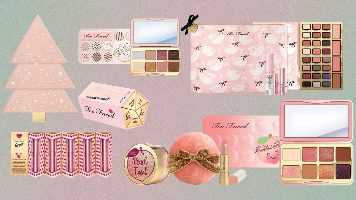 Image via Too Faced