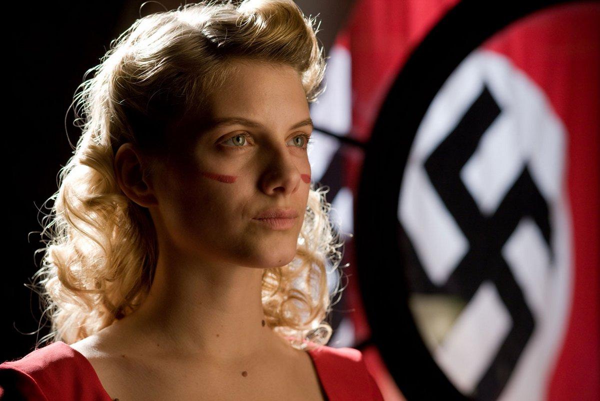 Shosanna,  Inglourious Basterds  (2009)