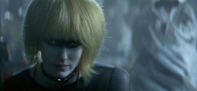 Pris,  Blade Runner  (1982)