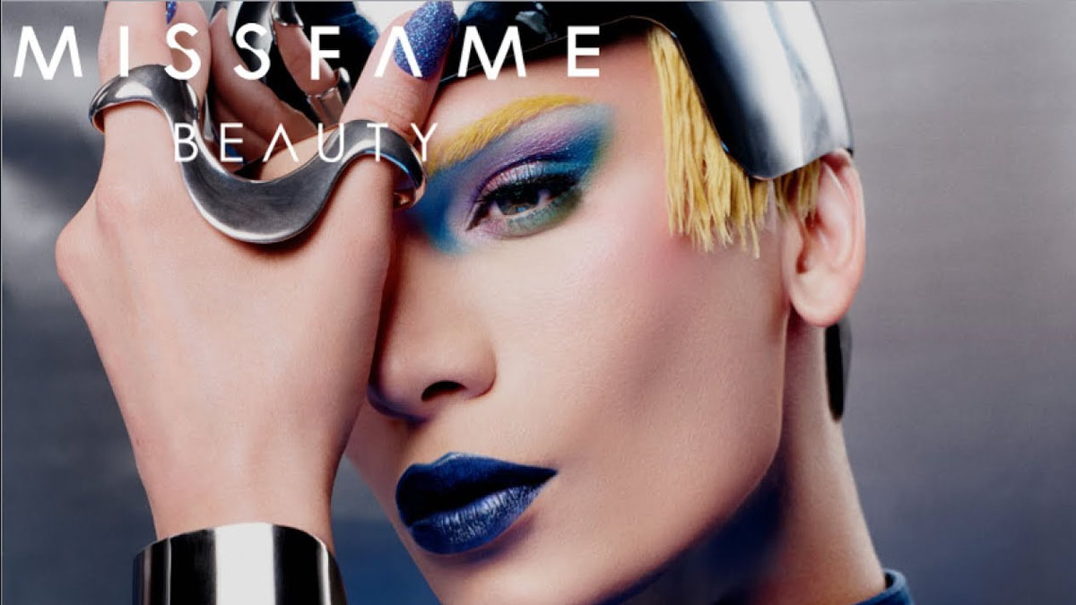 Image via Miss Fame YouTube Channel