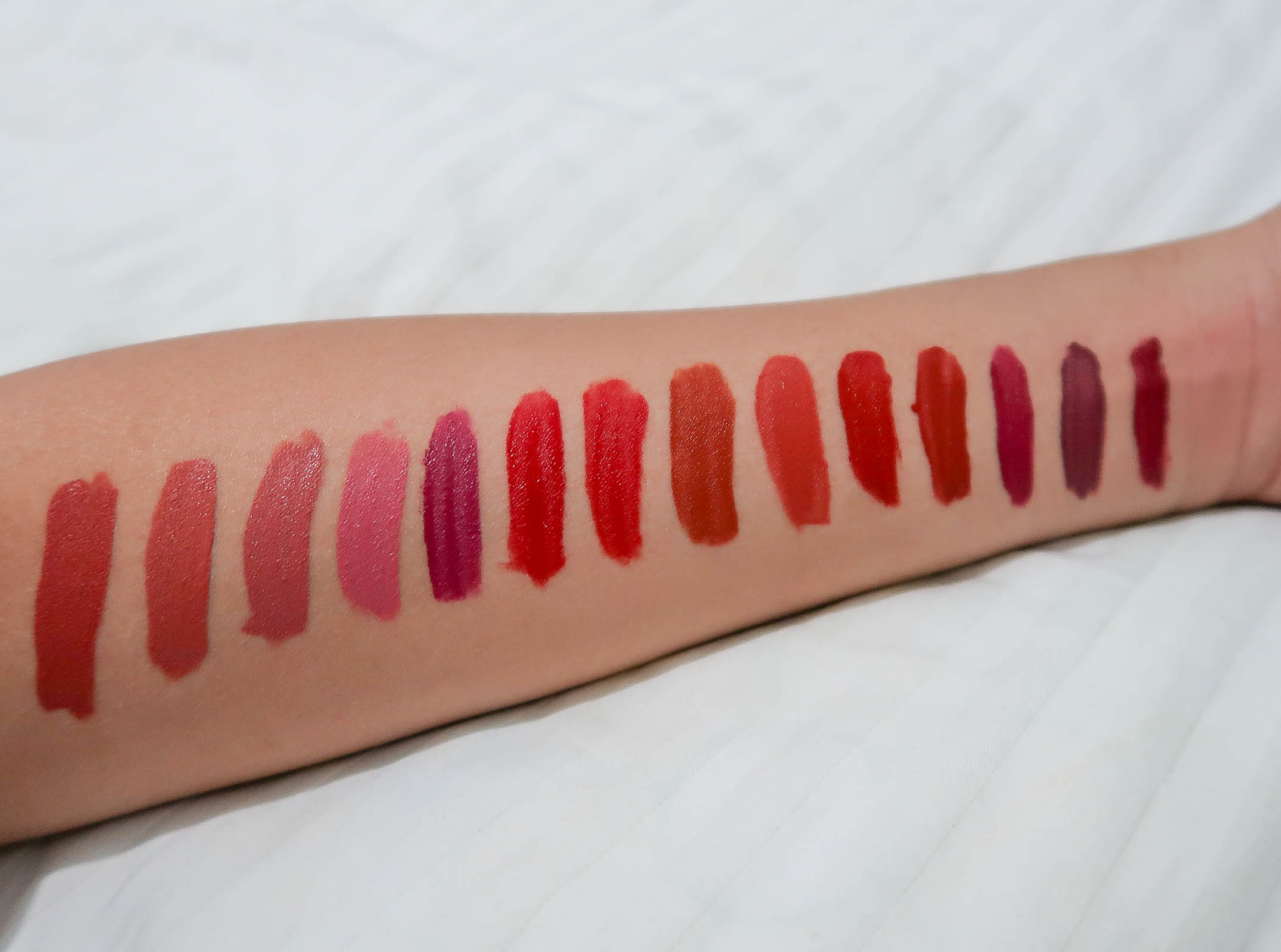 Are Maybellines Super Stay Matte Ink Lippies Worth The Hype