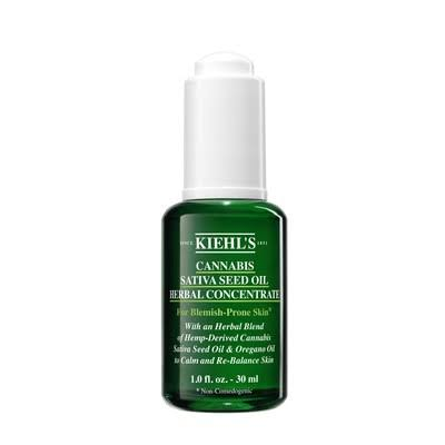 Image from Kiehl's