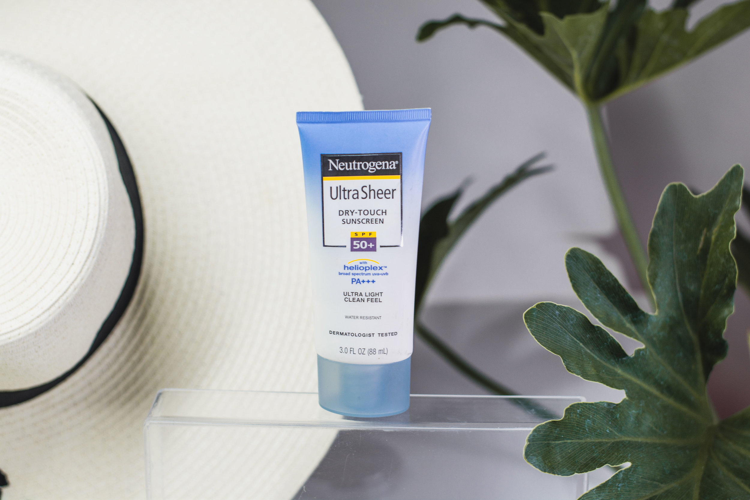 It's Summer Forever: Five body sunscreens for different