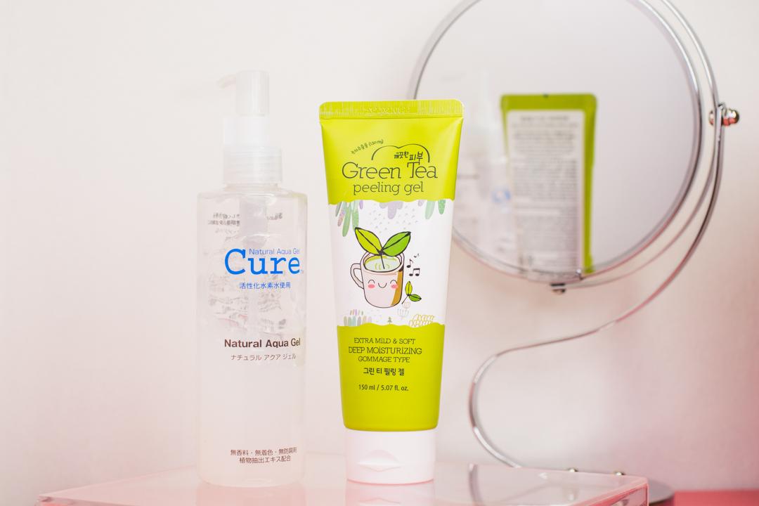 lessen-skin-texture_cure-gommage_green-tea-peeling-gel_origins-clear-improvement_in-her-element-glow-job_clay-mask_review-philippines_2019-5.jpg