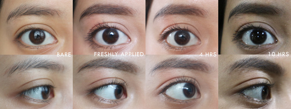 f1ea12a5306 It's one of the most natural-looking mascaras I've tried, and is the best  option for looking like you were naturally blessed with lush lashes.