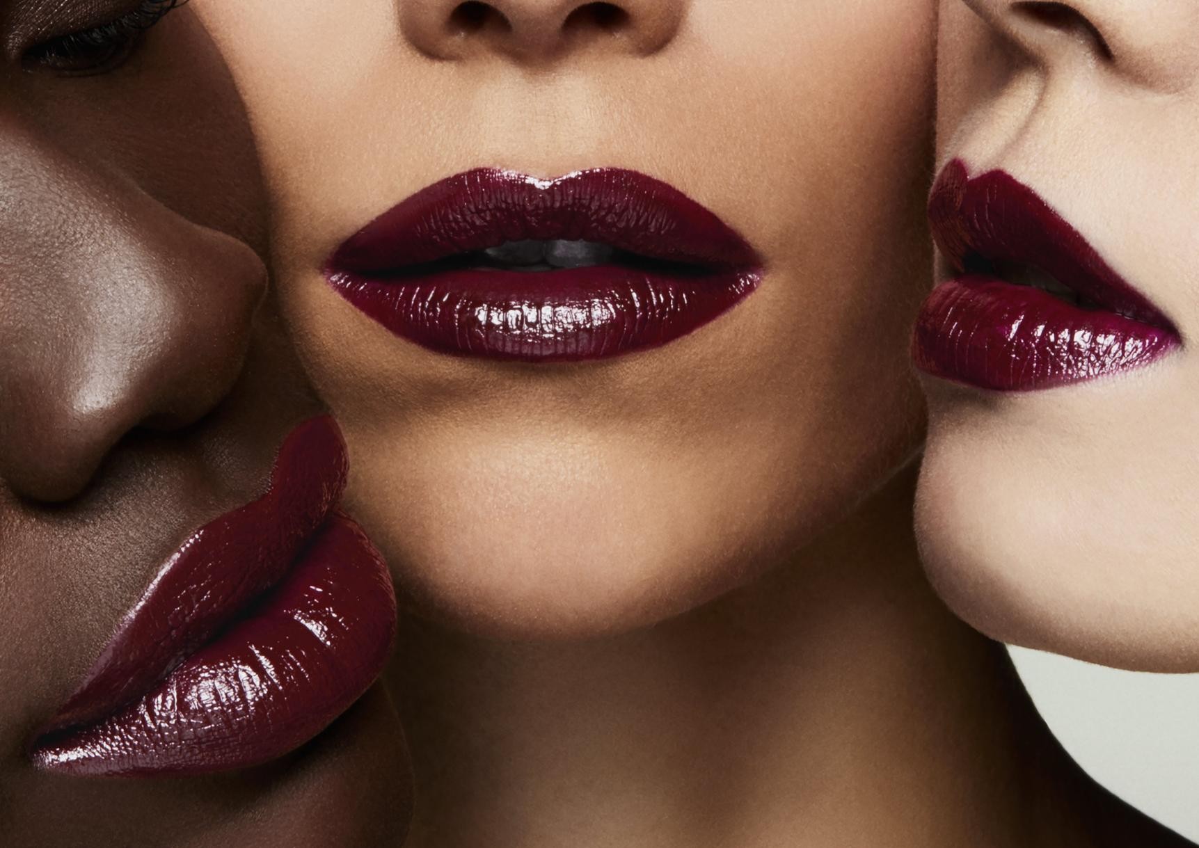Tom Ford Lip Color in Bruised Plum (Image via Tom Ford)
