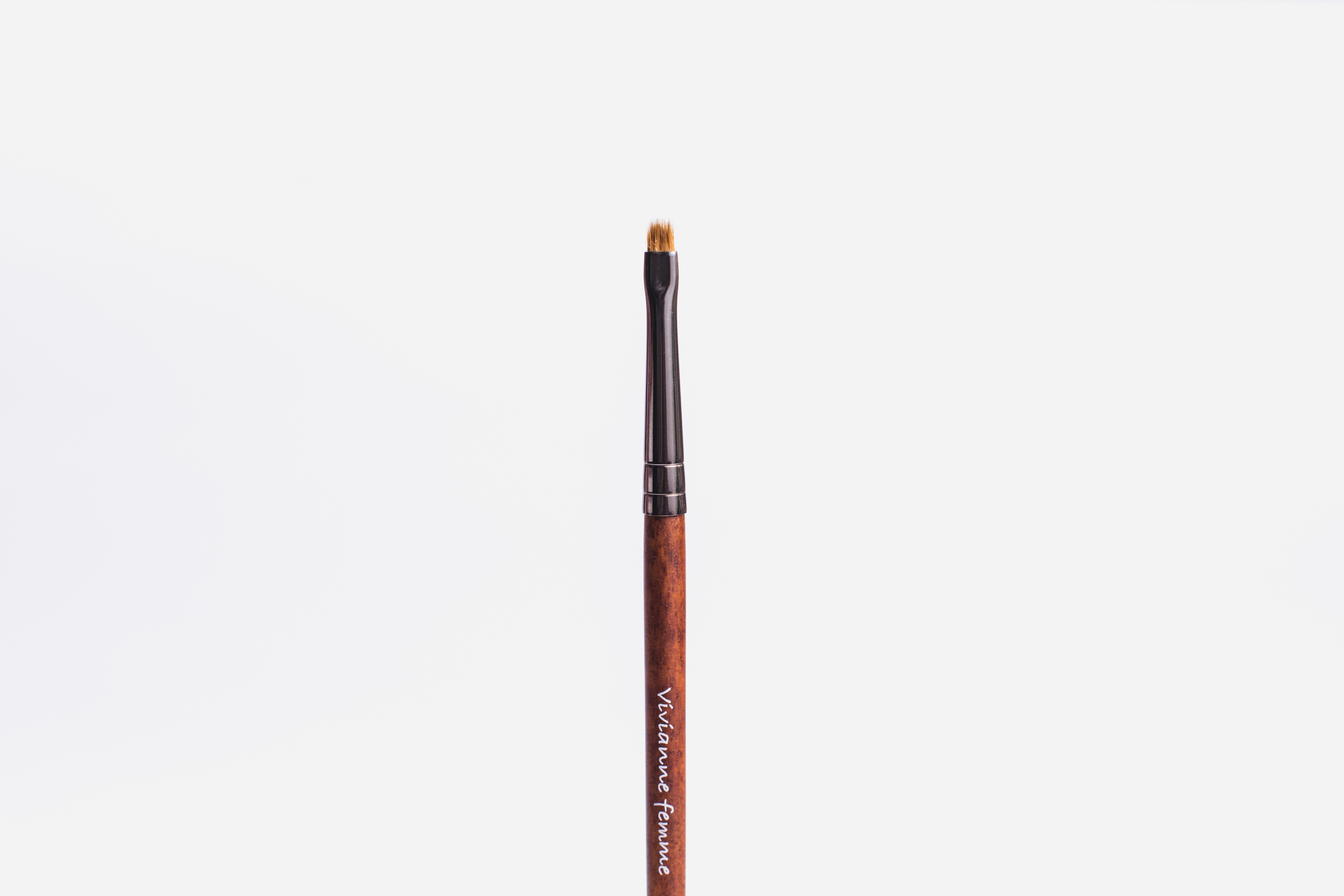 Vivianne Femme Mini Precision Eyeliner Brush (P295)