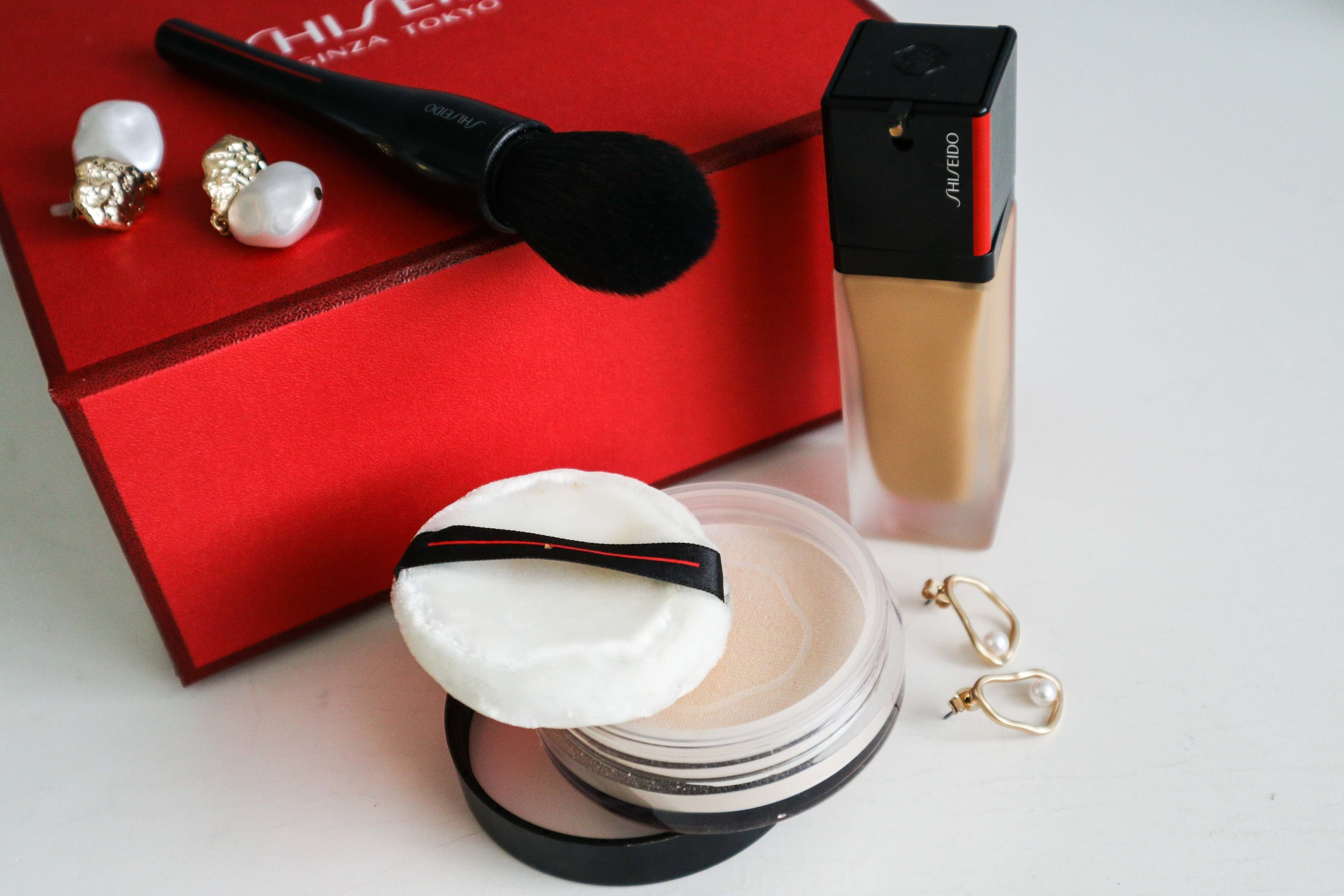 We Put The Shiseido S New Self Refreshing Foundation To The Test Is It Good Project Vanity