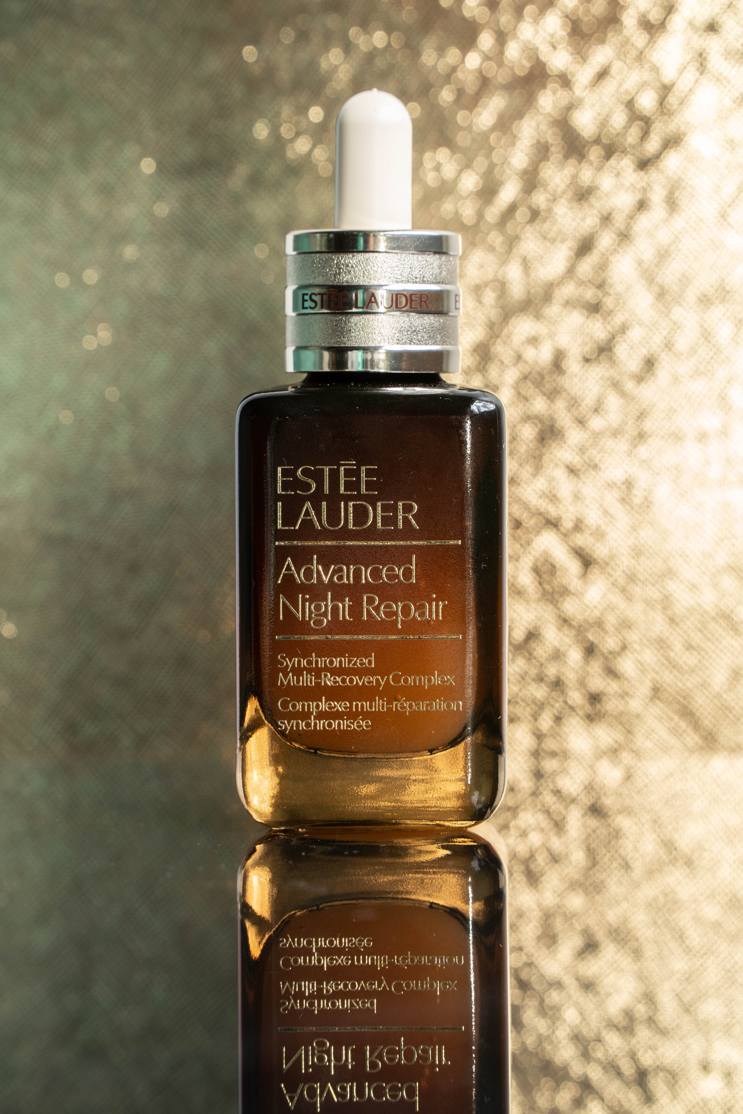 Review The New 2020 Formulation Of The Estee Lauder Advanced Night Repair Serum Project Vanity