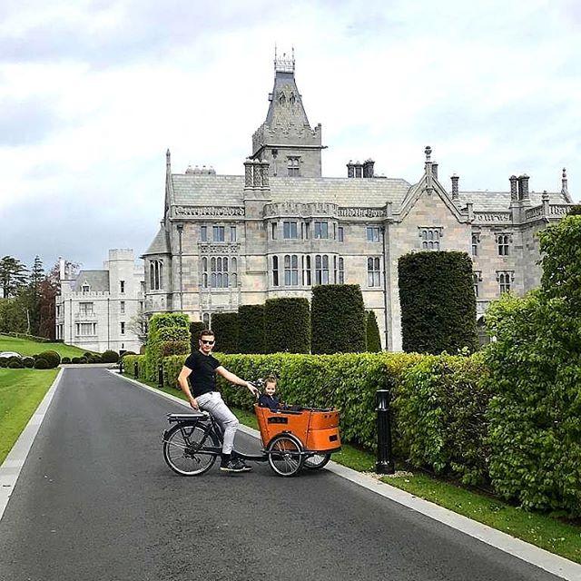 An incredible stay at @theadaremanor this weekend. So welcoming and luxurious. Thanks to Deirdre Shanahan, Brendan @brendan_o_c and all the staff for giving us such unforgettable memories. . . . . . . . . #adaremanor #no1hotelintheworld #tophotelintheworld #tophotelireland #besthotelireland #luxuryhotelireland #mybeyondeverything #adare #irishtourism #i❤️Ireland #luxurystayeurope #besteuropeanhotel #irishresort #irishgolf #weekendaway #happyanniversary