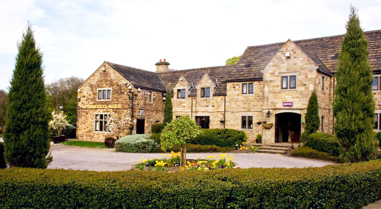 Tankersley Manor
