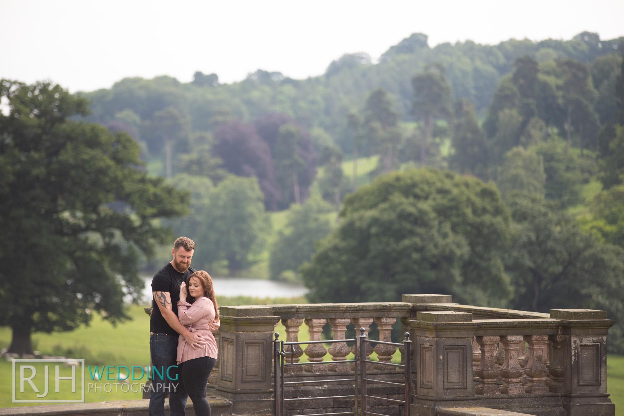 Osmaston Park Wedding Photographer - Jodie & Oli_021_IMG_7545.jpg