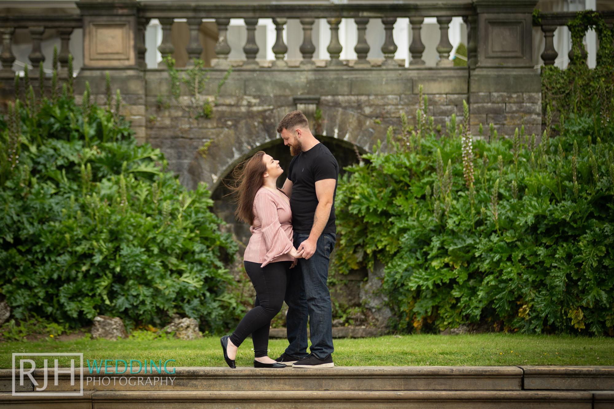 Osmaston Park Wedding Photographer - Jodie & Oli_029_IMG_7585.jpg
